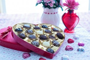 chocolate mothers day gifts